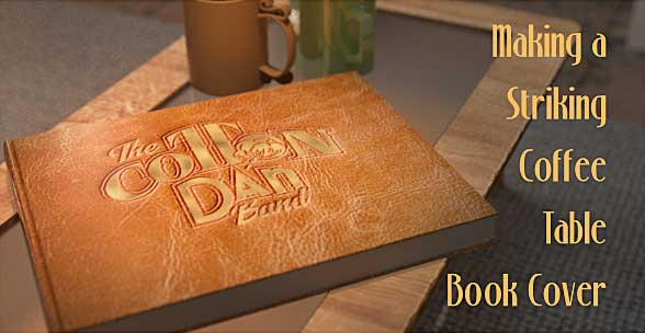 Woodworking Coffee Table Book