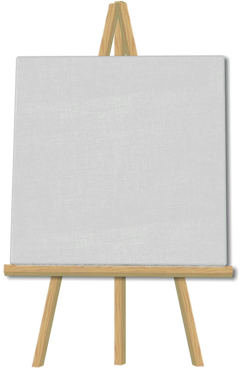 Change your brain change your life and keep your new year for Small canvas boards