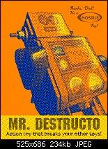 Click image for larger version.  Name:Mr Destructo.jpg Views:154 Size:233.8 KB ID:121682