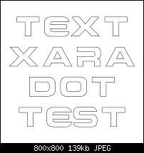 Click image for larger version.  Name:DotTest2.jpg Views:12 Size:138.5 KB ID:126204