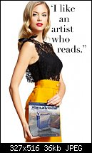 Click image for larger version.  Name:An artist who reads.jpg Views:25 Size:36.3 KB ID:124039