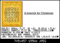 Click image for larger version.  Name:A Christmas Limerick.jpg Views:1002 Size:154.7 KB ID:93699