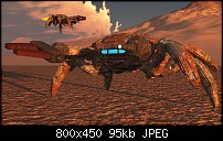 Click image for larger version.  Name:crab-ship.jpg Views:8 Size:95.0 KB ID:129956