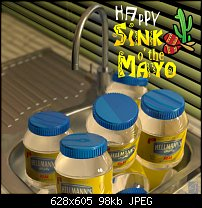 Click image for larger version.  Name:Sink of the Mayo.jpg Views:22 Size:97.8 KB ID:124018