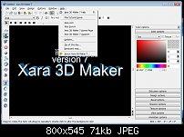 Click image for larger version.  Name:Xara.jpg Views:386 Size:71.4 KB ID:92809