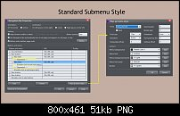 Click image for larger version.  Name:Standard Submenu Style.jpg Views:5 Size:51.3 KB ID:127306