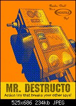Click image for larger version.  Name:Mr Destructo.jpg Views:161 Size:233.8 KB ID:121682