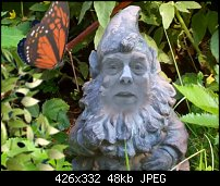 Click image for larger version.  Name:Bouton as lawn ornament.jpg Views:16 Size:48.2 KB ID:126547