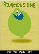 Click image for larger version.  Name:Loud-mouth Lime.jpg Views:25 Size:25.3 KB ID:124182