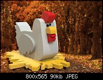 Click image for larger version.  Name:Extrude Chicken for Web.jpg Views:26 Size:90.1 KB ID:124533