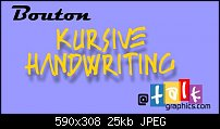 Click image for larger version.  Name:Kursiv sample.jpg Views:361 Size:24.9 KB ID:87706