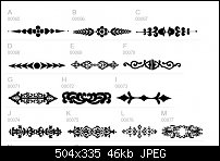 Click image for larger version.  Name:DecoDividers.jpg Views:2605 Size:45.7 KB ID:98889