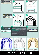 Click image for larger version.  Name:tunnelsteps.jpg Views:47 Size:173.4 KB ID:126265