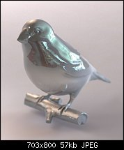 Click image for larger version.  Name:Zebra-Finch-in-greyII.jpg Views:142 Size:56.7 KB ID:121200