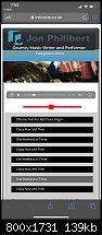 Click image for larger version.  Name:Player-iOS 14 Safari.jpg Views:13 Size:139.2 KB ID:129210