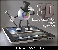 Click image for larger version.  Name:Fred-Eye-on-EyePad.jpg Views:525 Size:72.1 KB ID:84229