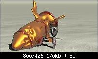Click image for larger version.  Name:AlienRiggingTest.jpg Views:123 Size:170.3 KB ID:115463