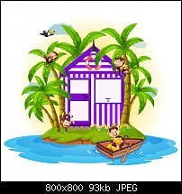 Click image for larger version.  Name:BeachHut1.jpg Views:77 Size:92.6 KB ID:126105