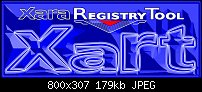 Click image for larger version.  Name:Xart Logo.jpg Views:333 Size:178.6 KB ID:96087