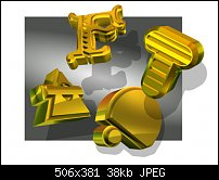 Click image for larger version.  Name:fonts in gold.jpg Views:22 Size:37.9 KB ID:121993