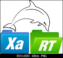 Click image for larger version.  Name:XaRT Dolphin.jpg Views:298 Size:47.6 KB ID:96143