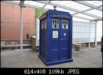 Click image for larger version.  Name:Tardis_BBC_Television_Center.jpg Views:58 Size:108.8 KB ID:126084