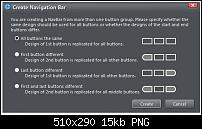 Click image for larger version.  Name:NavBarMenu - Create NavBar.png Views:92 Size:15.0 KB ID:114846