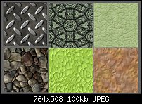 Click image for larger version.  Name:Texture 6-pack II.jpg Views:104 Size:100.1 KB ID:114137