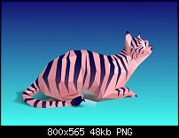 Click image for larger version.  Name:tiger2 on A4.jpg Views:45 Size:47.6 KB ID:126850