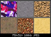 Click image for larger version.  Name:BouTextures 01.jpg Views:97 Size:166.4 KB ID:114138