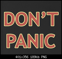 Click image for larger version.  Name:2020-03-15 16_47_53-_Don't Panic - Hitchhiker's Guide to the Galaxy_ Hardcover Journal by bradlo.png Views:16 Size:188.8 KB ID:126527