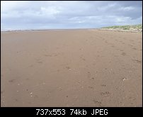 Click image for larger version.  Name:ainsdale beach looking up towards birkdale 18nov2018.jpg Views:36 Size:74.1 KB ID:121224