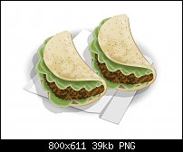 Click image for larger version.  Name:Marc's Tacos.jpg Views:92 Size:39.4 KB ID:118193