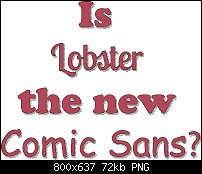 Click image for larger version.  Name:Lobster.jpg Views:60 Size:71.6 KB ID:121746