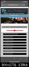 Click image for larger version.  Name:Player-iOS 14 Safari.jpg Views:9 Size:139.2 KB ID:129210