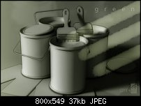 Click image for larger version.  Name:green paint cans.jpg Views:50 Size:37.4 KB ID:119915