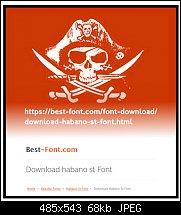 Click image for larger version.  Name:say no to pirate site.jpg Views:44 Size:67.7 KB ID:121995
