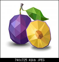 Click image for larger version.  Name:minimalist fruit.jpg Views:23 Size:40.8 KB ID:129832