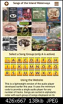Click image for larger version.  Name:New Site Song Menu 1.jpg Views:7 Size:138.5 KB ID:130327
