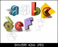 Click image for larger version.  Name:lots of 3D characters.jpg Views:31 Size:42.1 KB ID:127961