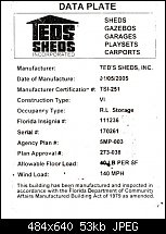 Click image for larger version.  Name:Ted'sShed.jpg Views:300 Size:53.1 KB ID:99551