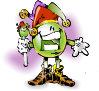 Name:  Smirk Jester.jpg Views: 134 Size:  5.2 KB